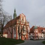 Das Kloster Marienstern