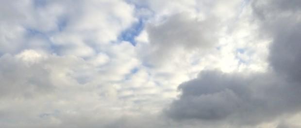 Und ewig ziehen die Wolken (Bild: NF/HHF)