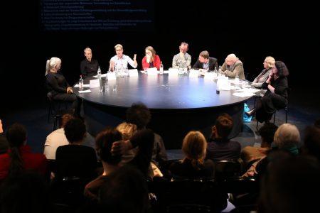 Demokratie auf der Bühne des Lichthof Theaters
